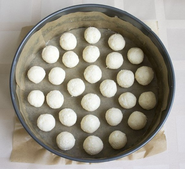 пирог творожно-шоколадный 2