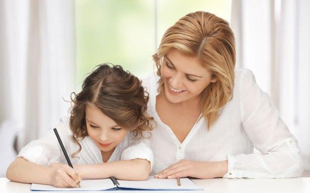 3 вещи которые нельзя делать вместо ребенка