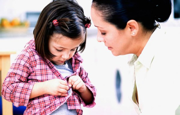 6 навыков родителей самостоятельных детей