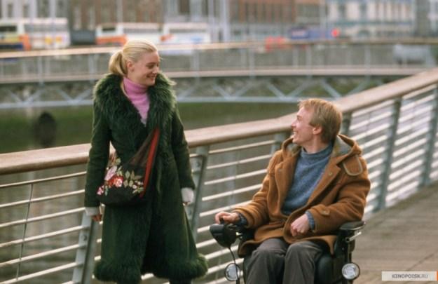 А в душе я танцую (2004)