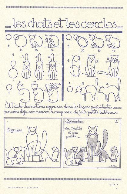 рисуем кота2
