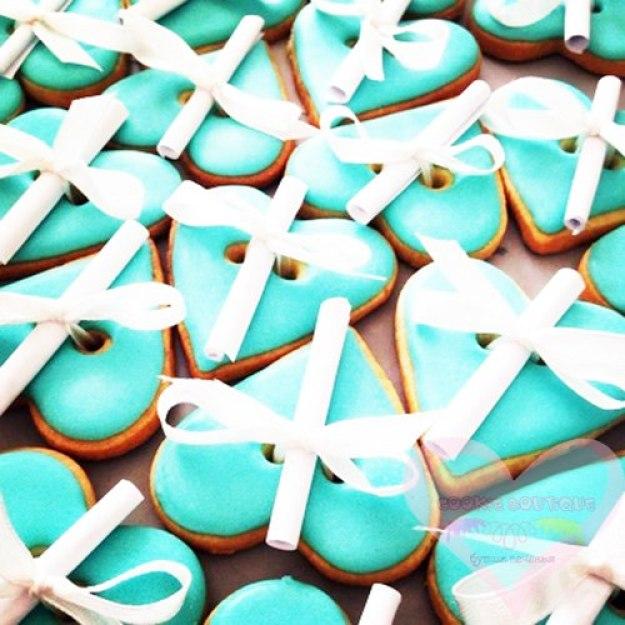 печенье пожеланий