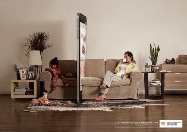 телефон в нашей жизни