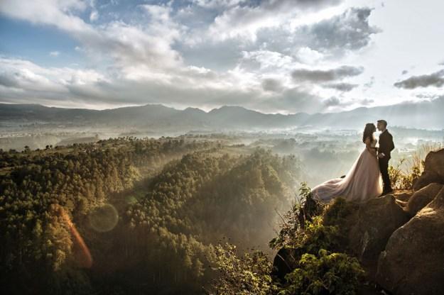 Бандунг, Индонезия