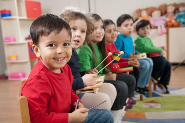 фразы которые нельзя говорить ребенку идущему в садик