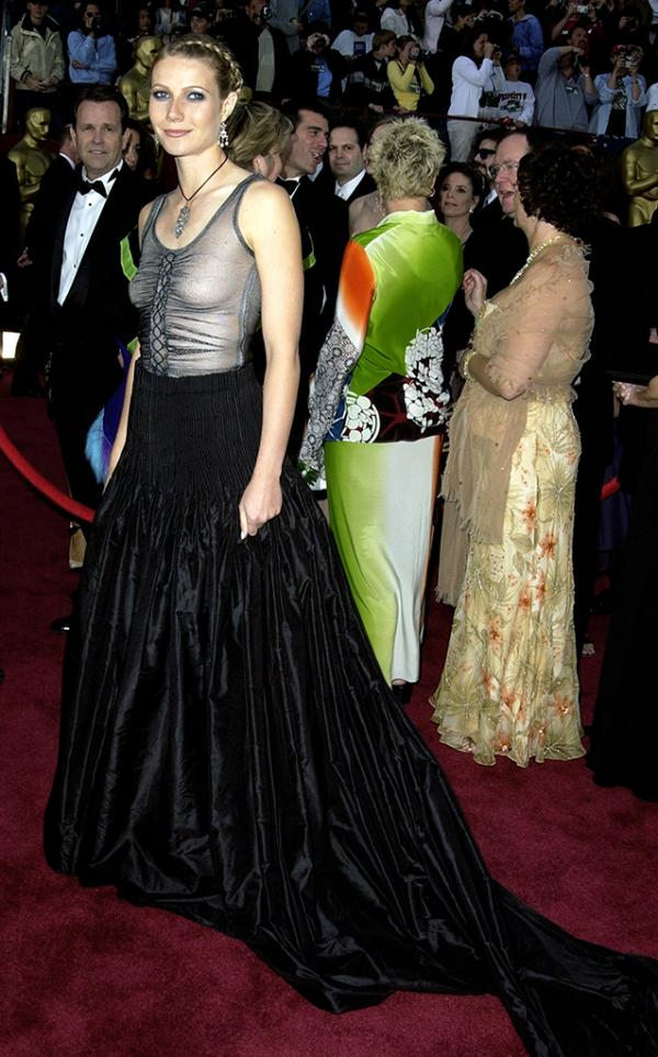 Gwyneth Paltrow (Photo by SGranitz/WireImage)