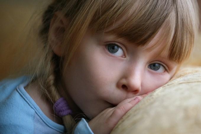 как воспитать обічного ребенка