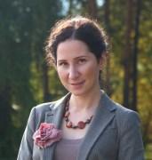 Анастасия Бунак