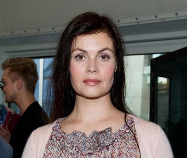 Екатерина Андреева, 54 года