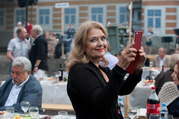 Ирина Алферова, 64 года