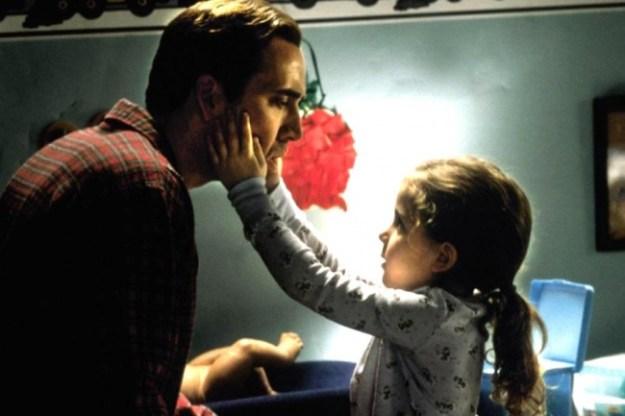 Семьянин (США, 2000). Поучительный фильм о семейных ценностях