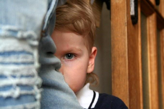 как научить ребенка постоять за себя