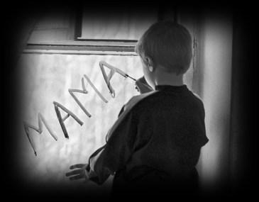 Очень трогательное стихотворение Л. Михайловского о маме