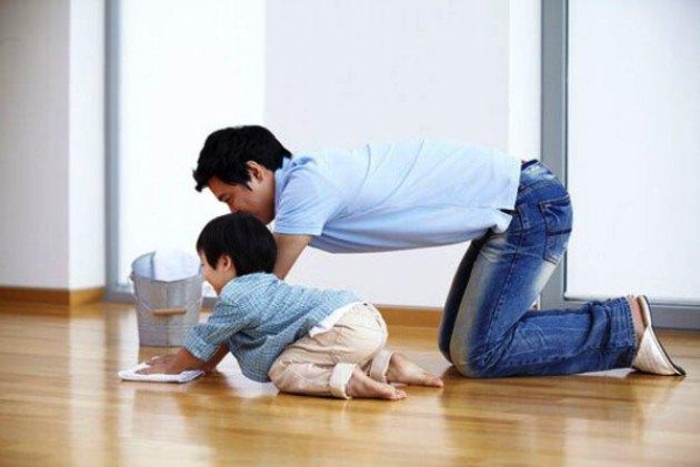 7 навыков высокоэффективных семей