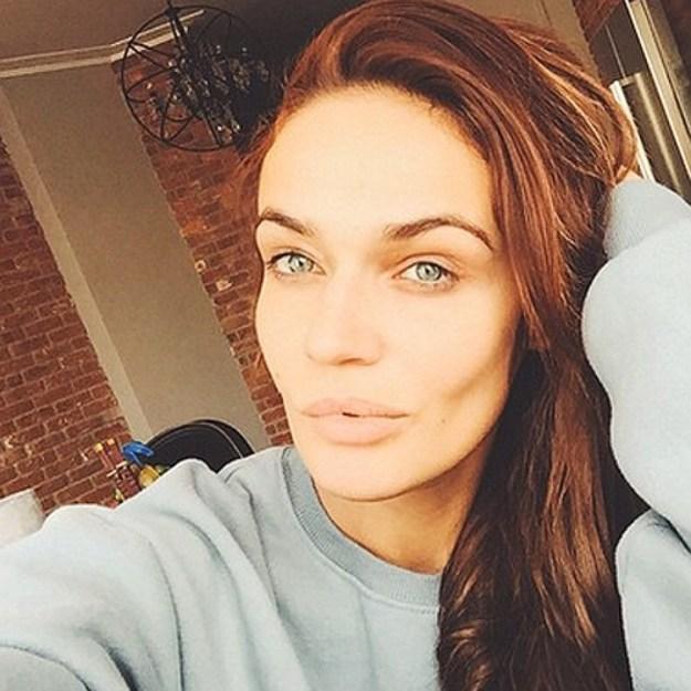 Алена Водонаева, 33 года