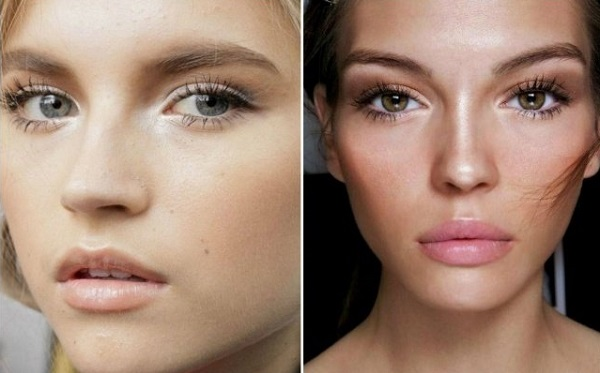 Белый карандаш в макияже глаз творит чудеса. Нанесите немного белого на внутреннюю часть глаза, а также в уголок, и затем растушуйте. Взгляд станет свежее