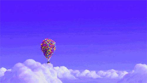 Экономим на авиабилетах с помощью воздушных шаров