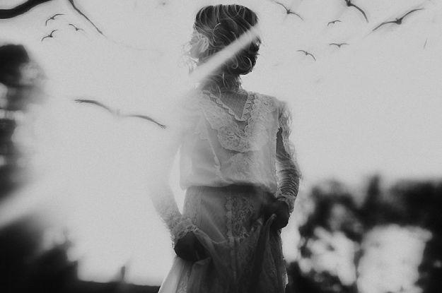 Пробуждение, Амбер Карбо Привиццини, США (Категория Концепция-Фотоманипуляции 3-е место)