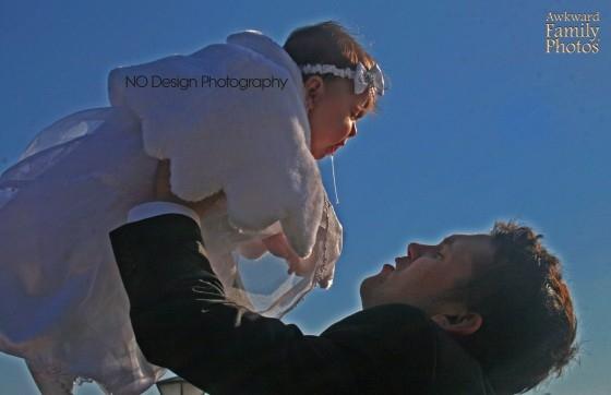 фотографии пап и детей