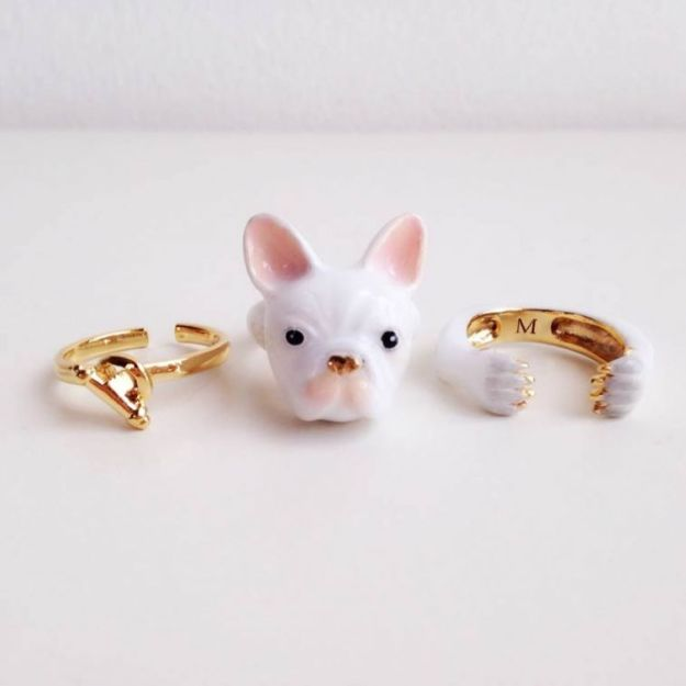 кольцо с бульдогом2