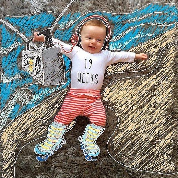 музыкант ребенок