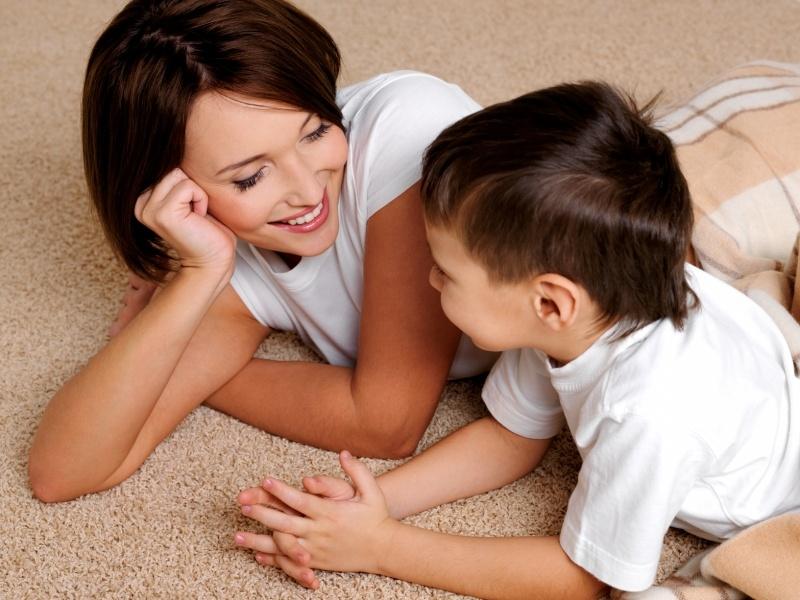 10 вещей, которые должен узнать ребенок до 10 лет