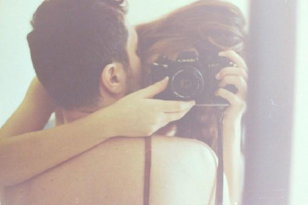 фотограф влюбленных