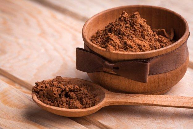 какао поршок