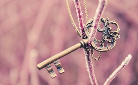 Ключи от счастья… Чудесный стих о том, как обрести счастье в жизни