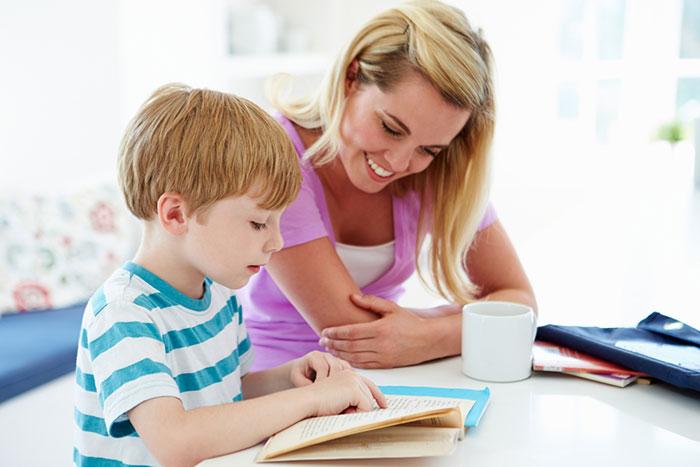 7 простых привычек, которые помогут вашему ребенку учиться