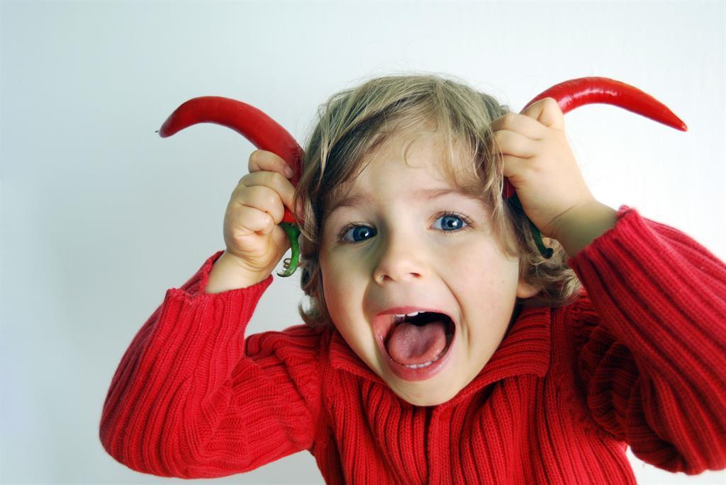 """Шуточно-нешуточный совет для родителей маленьких """"непослух"""""""