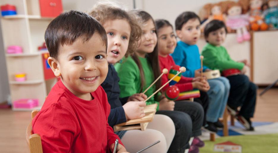 Что нужно знать родителям для легкой адаптации ребенка в детском саду
