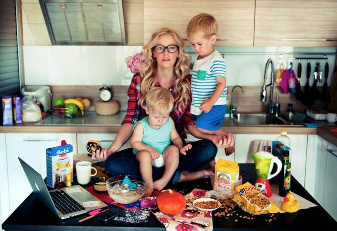 9 крутых лайхаков для родителей