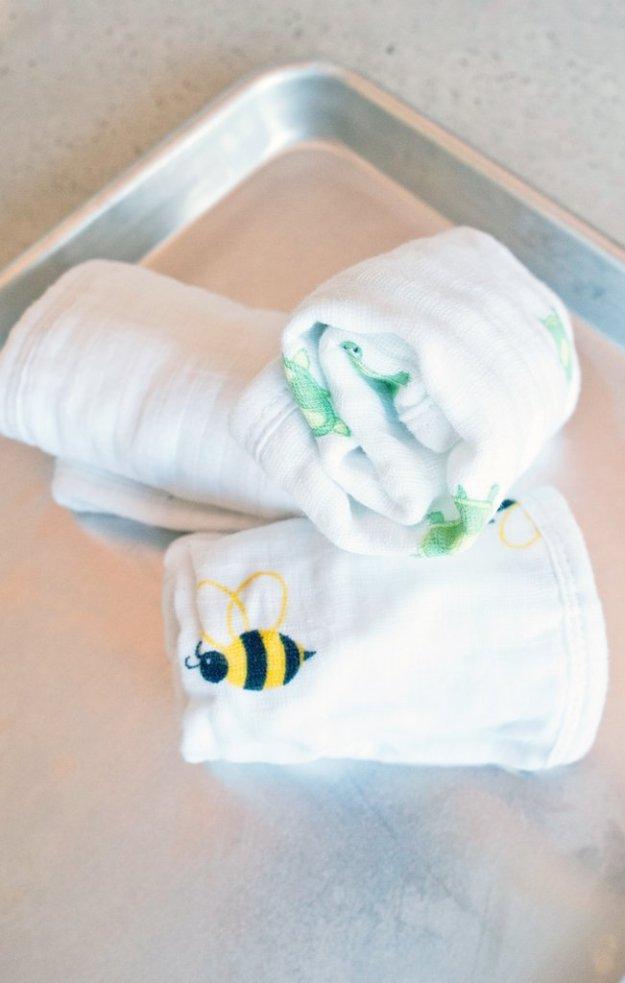 как помочь малышу в период прорезывания зубов