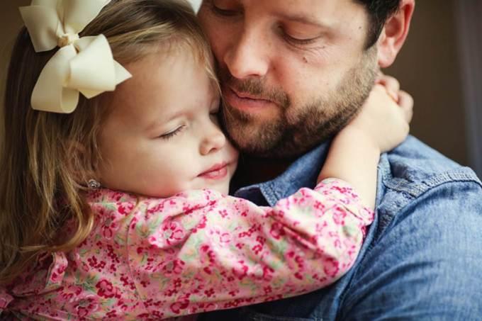 19 советов отцам дочерей от майкла митчелла