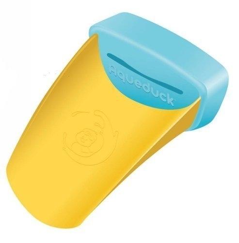 Детский смеситель. Помогает малышам дотягиваться до воды, чтобы удобно мыть руки