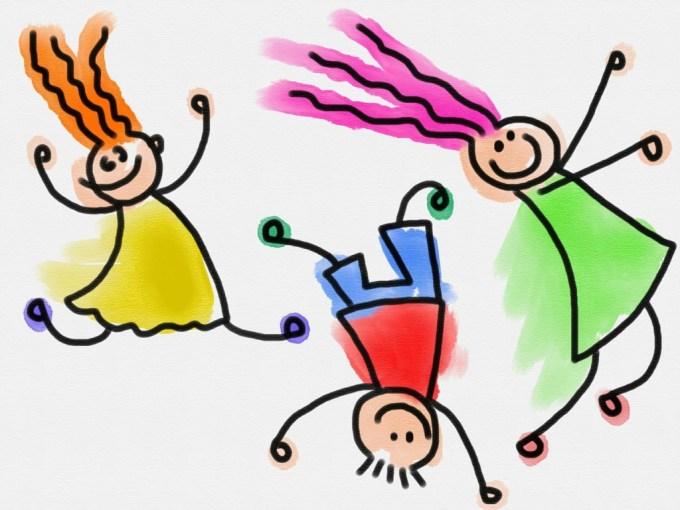 как анализировать детский рисунок