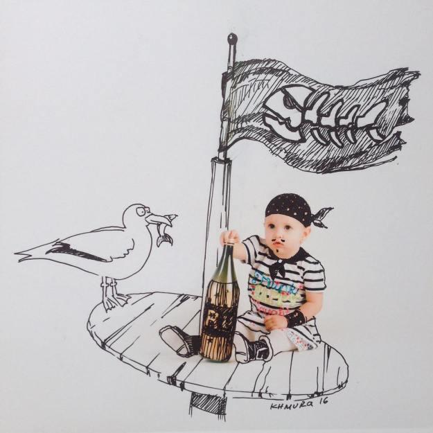 рисунки для дочки