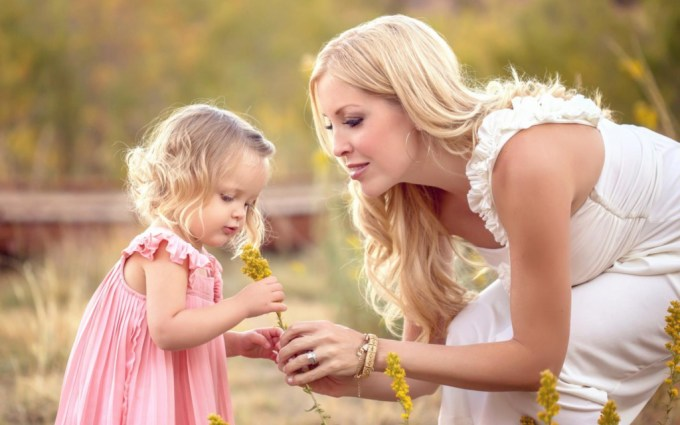 15 способ превратить материнство в подвиг