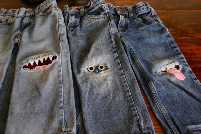a-funny-kid-deserves-funny-knee-patches