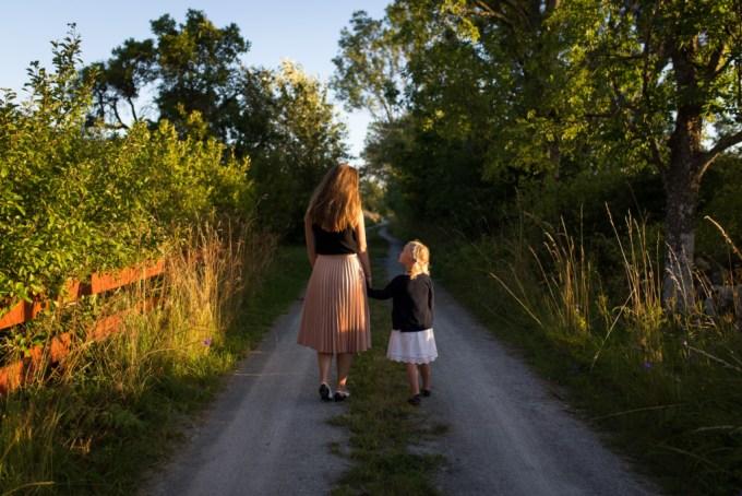 15 правил для монтессори мамы
