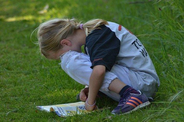 Ребенок не умеет сосредотачиваться! Что делать?