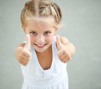 12 советов, которые помогут воспитать уверенного в себе ребенка