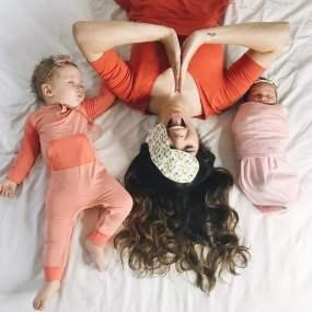 9 честных картинок о беременности, в которых каждая мама узнает себя