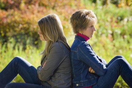 Взрослые дети и родители: как отстоять свою территорию