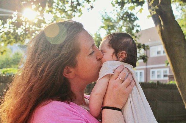 Осторожно, мамы: суперсилы и ограничения вашего родительского стиля