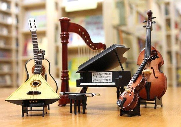 Рояль, скрипка и родной язык или почему мы выбираем обучение музыке по методу Судзуки