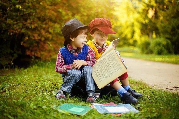 3 шага к первому самостоятельному чтению