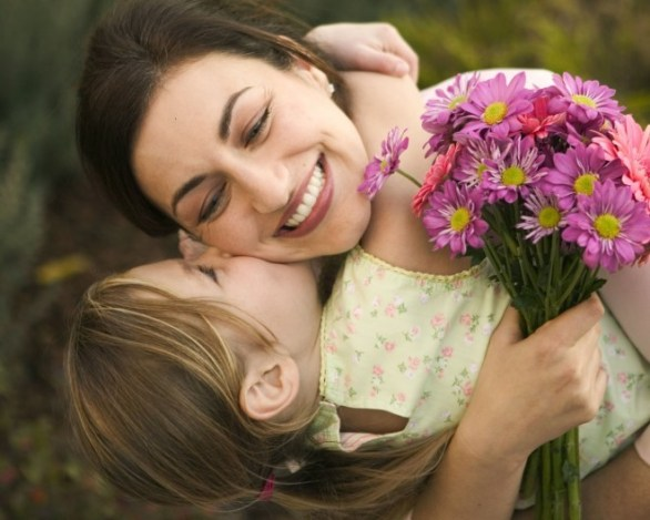 Happy Mothers Day Daughter Images