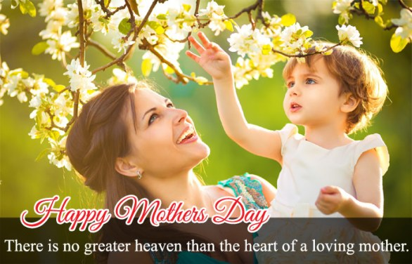 Happy Mothers Day WhatsApp Messages